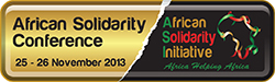 The African Solidarity Initiative (ASI)