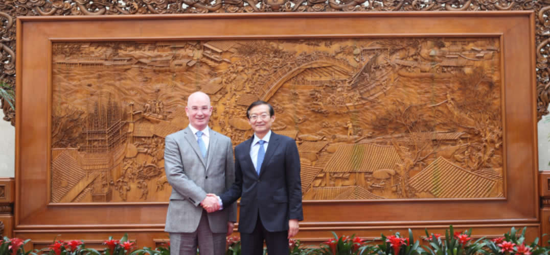 Comm Chergui China Vice Min of FA 28-29Oct2014