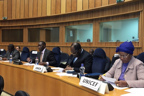 Press Statement of the 409 Meeting of the Peace and Security Council on the situation in South Sudan