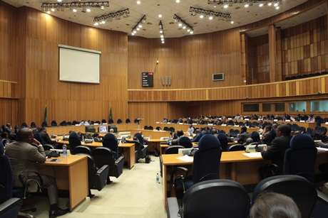 "409th Meeting of the Peace and Security Council on the theme ""Promotion of Peace and Reconciliation in Africa"""
