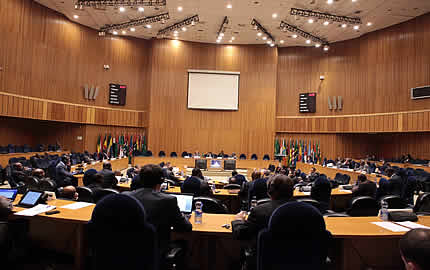 Press statement of the 376th PSC meeting on the situation in Mali