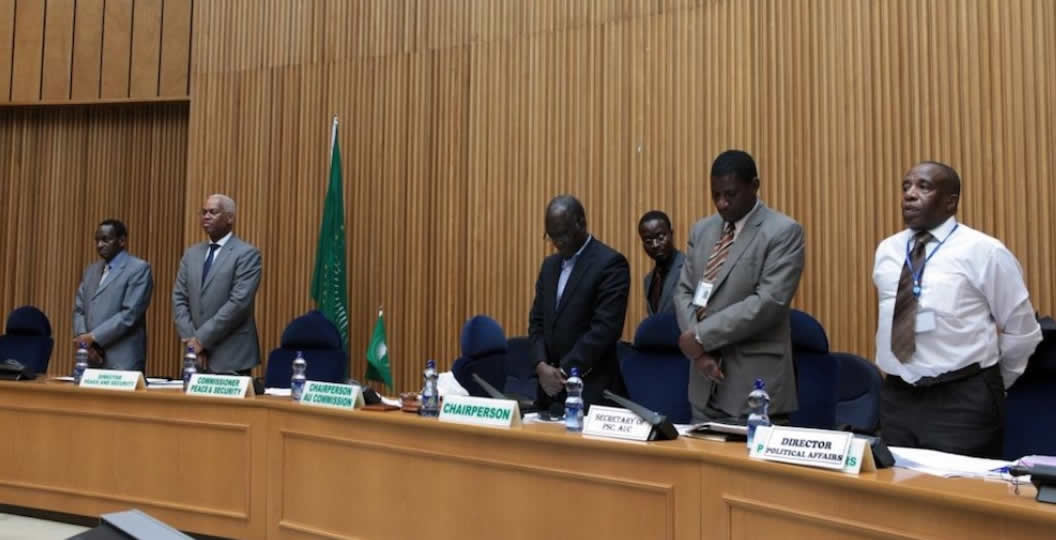 Communiqué of the AU PSC of the Peace and Security Council of the African Union (AU), at its 429th meeting on the upcoming elections in Egypt by the Department of the Political Affairs of the AU Commission.