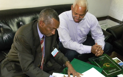 IGAD-AU Sign Implementation Agreement on APSA Support Programme