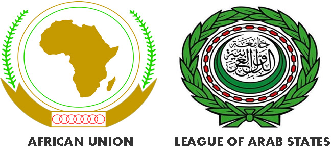 Statement of the joint consultative ministerial meeting between the Peace and Security Council of the African Union and the Peace and Security Council of the League of Arab States