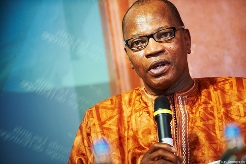 Mohamed Ibn Chambas, Photo Copyright David Plas