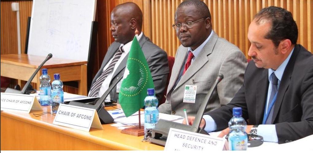 The African Commission on Nuclear Energy concludes its Fifth Ordinary Session