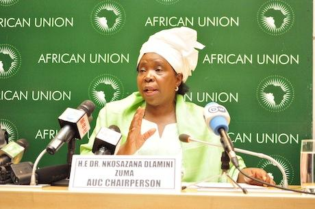 AUC Chairperson announces establishment of South Sudan Commission of Inquiry