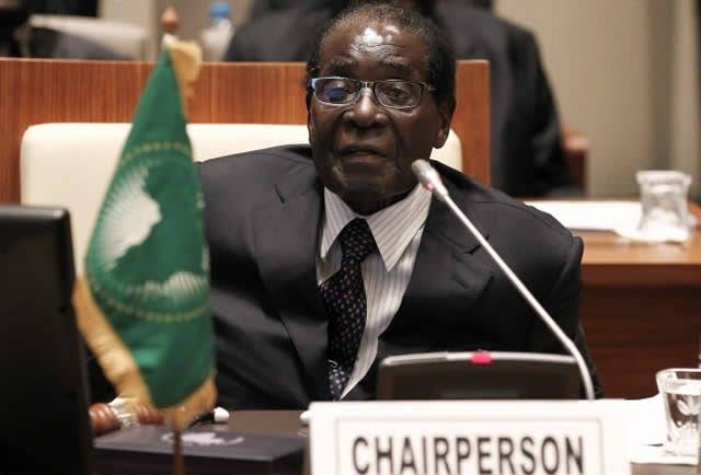 Statement of the Chairperson of the Commission of the African Union on the situation in Zimbabwe