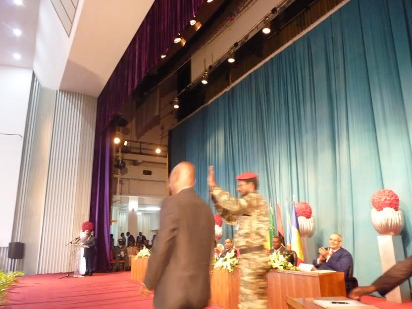 Final Communiqué of Brazzaville Forum for National Reconciliation in Central African Republic