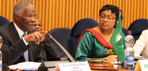 Communiqué of the 539th meeting of the PSC on the activities of the AU High-Level Implementation Panel (AUHIP) for Sudan and South Sudan