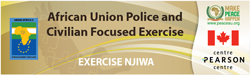 African Union Police and Civilian Focused Exercise