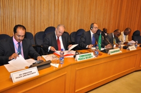 The Peace and Security Council of the AU adopted a decision on the situation in Mali
