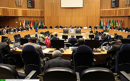 The African Union Urges Sudan and South Sudan to Expeditiously Complete the ongoing Discussions on Nationality and Related Matters
