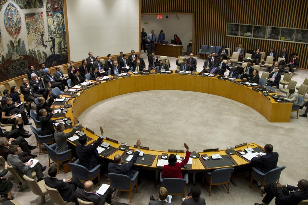 L'Union Africaine se félicite de l'adoption par le Conseil de Sécurité des Nations Unies de la Résolution 2085 (2012)  sur le Mali