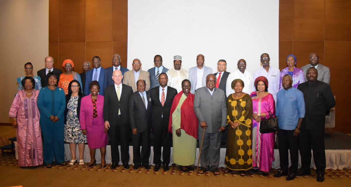 "Declaration of the 9th African Union High-Level Retreat on the Promotion of Peace, Security and Stability ""Strengthening African Union's Conflict Prevention and Peacemaking Efforts"""