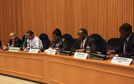 Communiqué de la 341ème réunion du Conseil de Paix et de Sécurité sur la situation au Mali