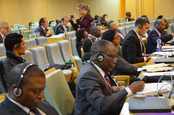 """Press Statement of the 706th meeting of the PSC on the theme: """"Child Soldiers/Out of School Children in Armed Conflict in Africa"""""""
