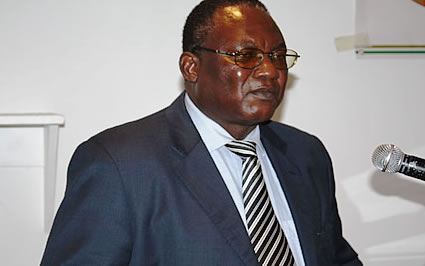 AU Special Representative condemns attempts to derail peace