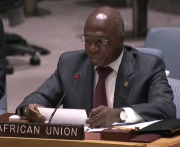 The historic contribution of the United Nations to the resolution of conflicts in Southern Africa