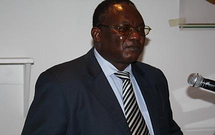 AU Special Representative condemns assassination of Somali MP in Mogadishu