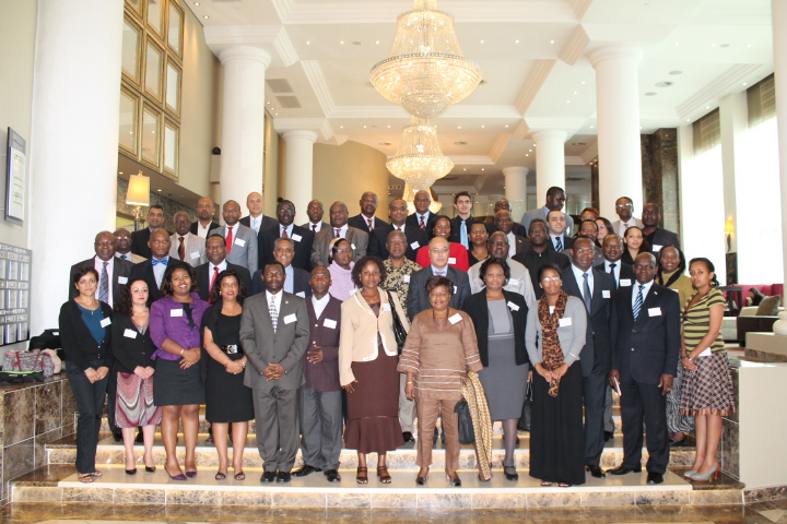 AU-NEPAD Host Workshop to Draft Roadmap for Implementation of The African Solidarity Initiative (ASI)