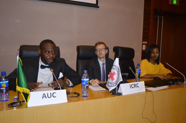 AU–ICRC Roundtable on Operationalization of the obligation to ensure respect for International Humanitarian Law