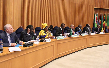 Communique of the 339th Peace and Security Council meeting on the situation between Sudan and South Sudan