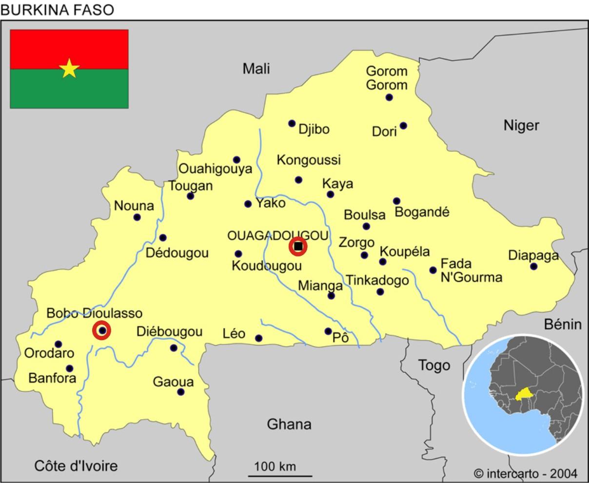 Burkina Faso Porn 37