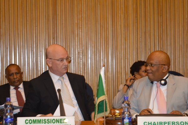 Communique of the 667th meeting of the PSC on the situation in South Sudan