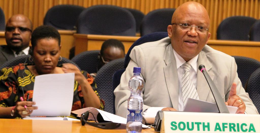 Press statement of the 503rd Meeting of the PSC on the xenophobic attacks against foreign migrants in South Africa