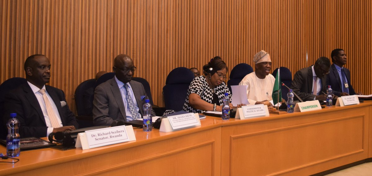 Communique of the 761st PSC meeting on the prevention of ideology of hate, genocide and hate crimes in Africa