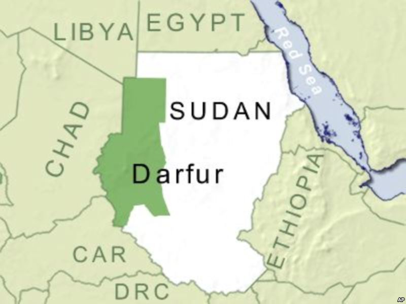 The African Union strongly condemns the attack on peacekeepers in Darfur