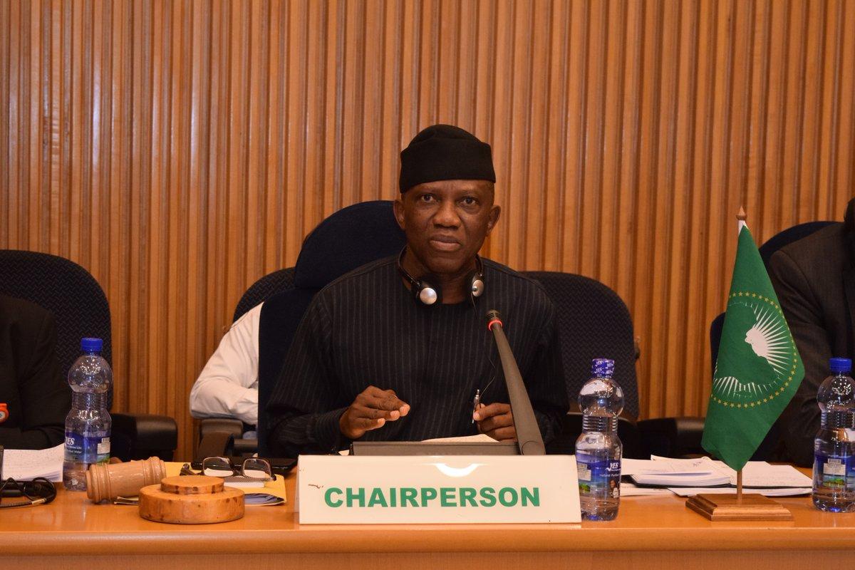 Communiqué de presse de la 762ème réunion du CPS sur la mise en œuvre effective de l'Agence humanitaire de l'UA (AUHA) : l'examen de l'impact du terrorisme et des conflits armés sur le tissu social de l'Afrique