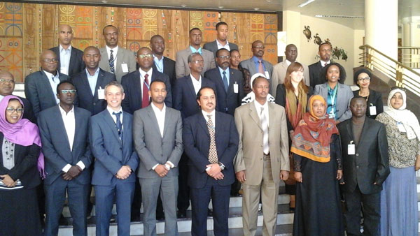 African Union convened a Workshop to improve the Handling of Children in Somalia