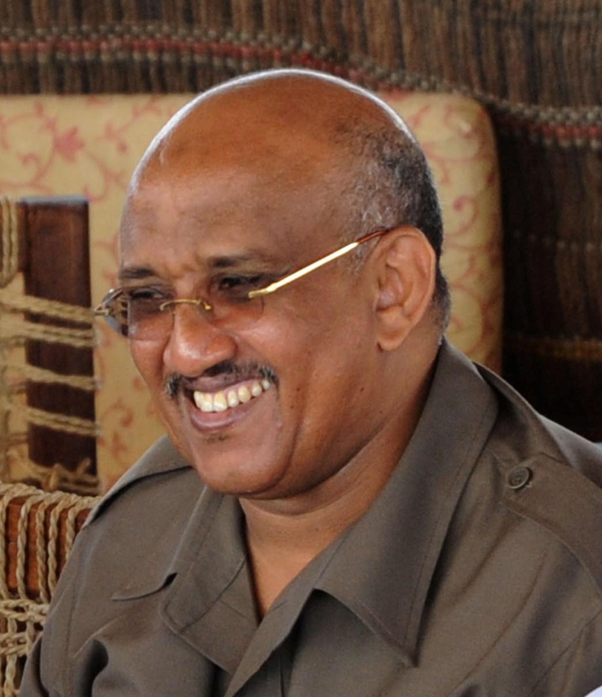 Mr. Dileita Mohamed Dileita