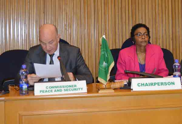 Communique of the 752nd PSC Meeting on the Situation in the Republic of Guinea Bissau