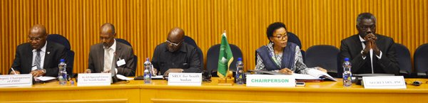 Communique of the 751st PSC meeting on the status of the Revitalization Process for the Agreement on the Resolution of the Conflict of the Republic of South Sudan