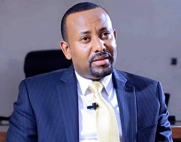 Statement of the Chairperson of the African Union Commission on the Confirmation of the New Ethiopian Prime Minister