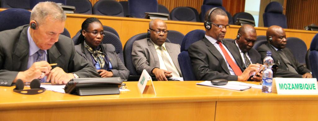 Communique of the 520th AU Peace and Security Council meeting on the Ebola Virus Disease (EVD) in the affected countries in West Africa