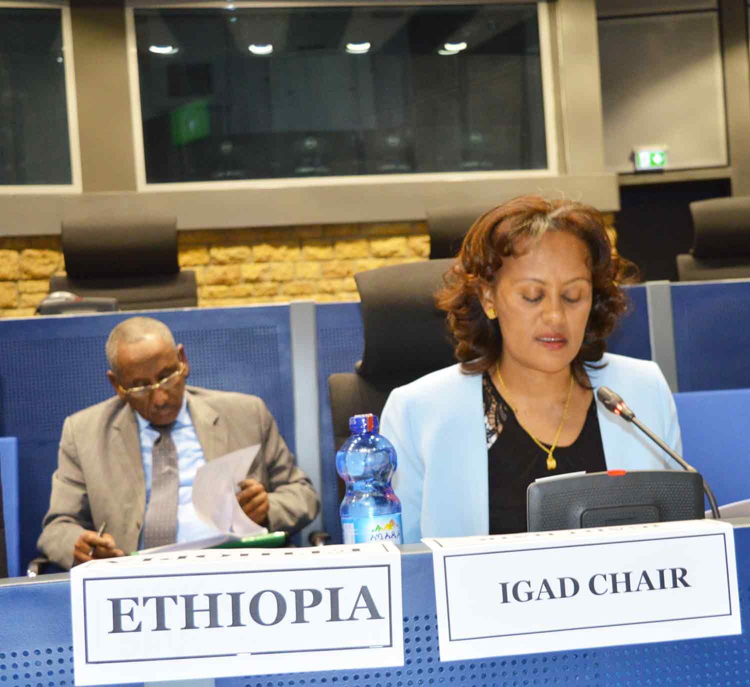 Communique of the 820th meeting of the African Union Peace and security Council on the Review of the Composition and the Mandate of the Regional Protection Force for South Sudan