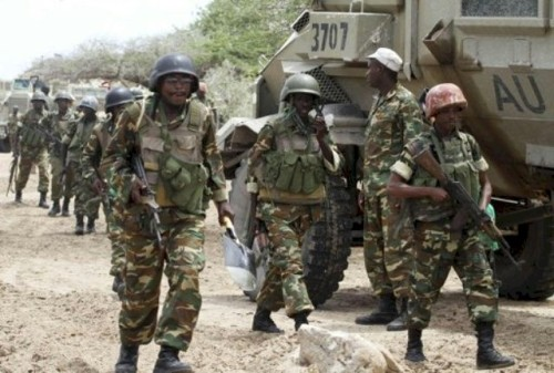AMISOM condemns attacks on its troops in Lego