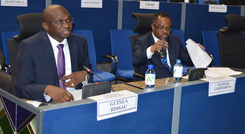 Communique of the 855th meeting of the PSC on the situation in Guinea Bissau, held on 11 June 2019