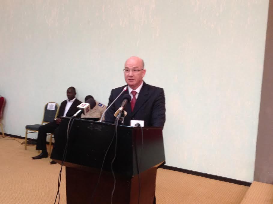 Conclusions of the 2nd meeting of the International follow-up and Support Group for the  Transition in Burkina Faso