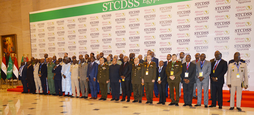 The Second Africa Forum on Security Sector Reform commences at the AU Headquarters