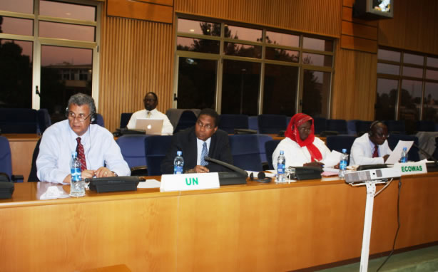 The AU convenes Consultations on the situation in Guinea-Bissau
