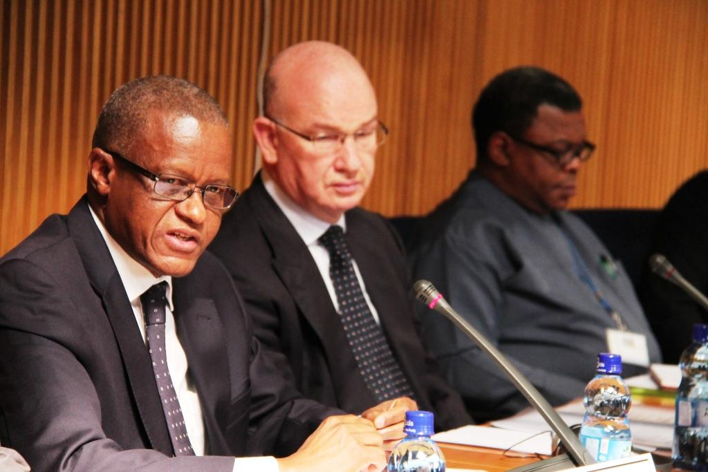 The Military Operations Coordination Committee for the AU mission in Somalia concludes its 15th meeting in Addis Ababa
