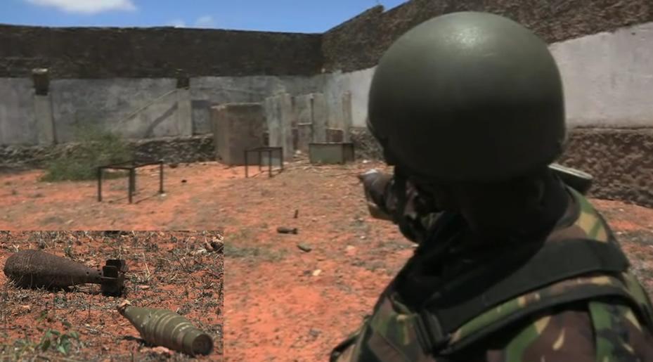 AU/UN IST videos on the situation in Kismayo (Somalia)