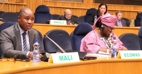 Communiqué of the Peace and Security Council of the African Union (AU), at its 544th meeting on the situation in Mali and the Sahel region in general