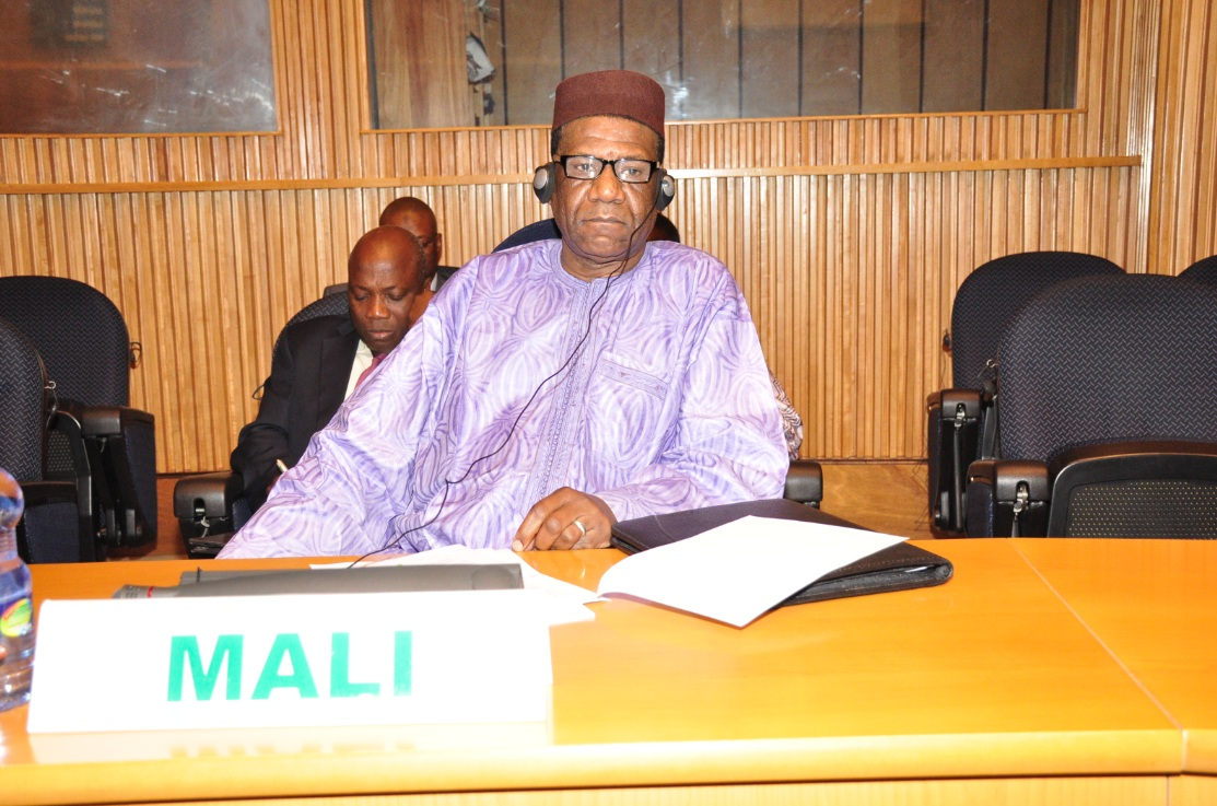 Communiqué of the Peace and Security Council of the African Union (AU), at its 449th meeting on the situation in Mali