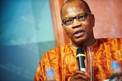 Mohamed Ibn Chambas du Ghana nommé  Représentant spécial conjoint de l'Union africaine et des Nations Unies pour le Darfour
